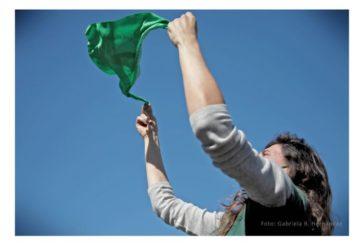 La Campaña por el aborto legal se manifiesta en su 15 aniversario