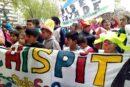 """La Casa de los Niños y Niñas cumple 24 años: """"Se creó entre marchas y encuentros"""""""