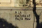 Bahía Blanca: ¿la cultura no es salud?