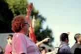 A la memoria de Gladys Farías