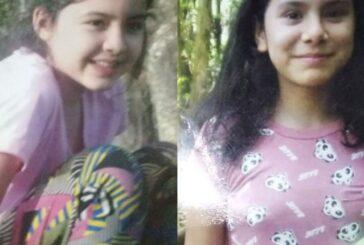 Se realiza una conferencia de prensa por las niñas asesinadas en Paraguay